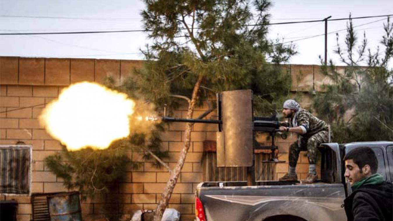 ISIS चीफ बगदादी पर अमेरिका ने बोला धावा, ट्रंप ने ट्वीट कर कहा- अभी-अभी कुछ बड़ा हुआ है!