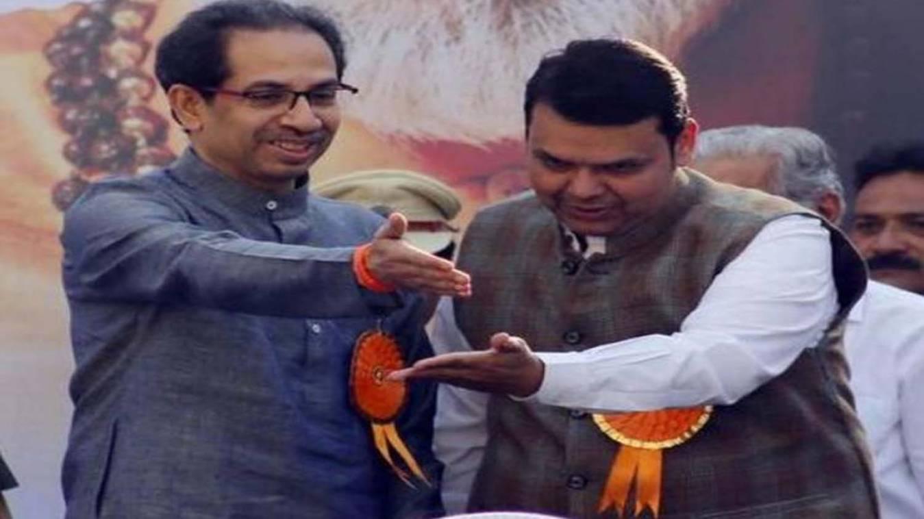 महाराष्ट्र: बीजेपी से खींचतान के बीच आज गवर्नर से मिलेगी शिवसेना, तो सोनिया गांधी से शरद पवार