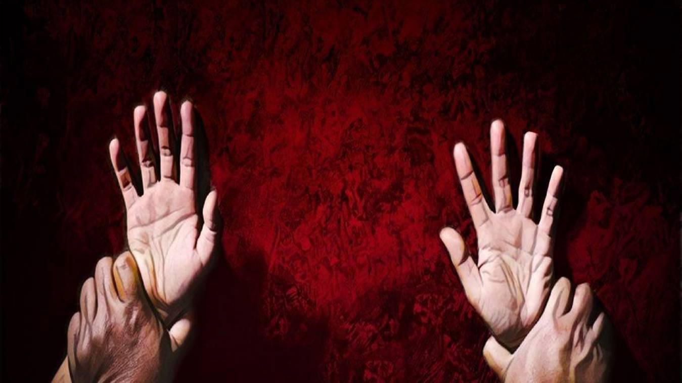हैदराबाद गैंगरेप: मौत के बाद भी शव के साथ करते रहे रेप
