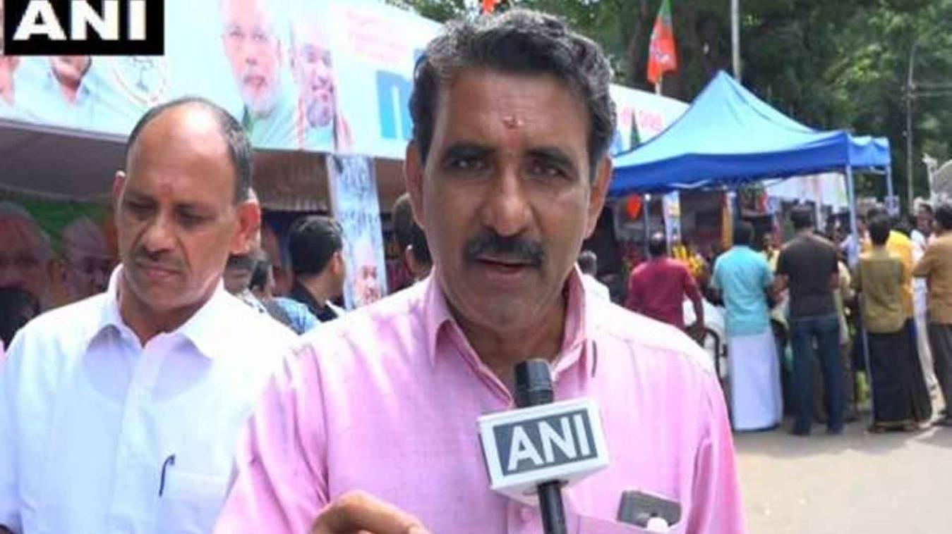 CAA: भाजपा नेता- हिंदुओं को धमकाने वालों को भेज देंगे पाकिस्तान