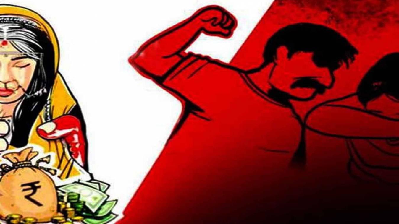 वाराणसी: पति समेत पांच ससुराल वालों के खिलाफ बहु ने दर्ज कराया प्रताड़ना का केस