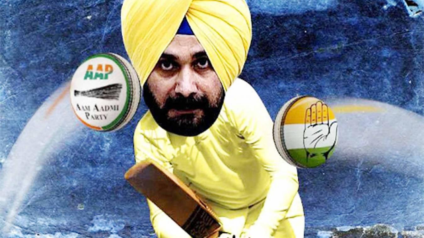 बीजेपी के बाद अब कांग्रेस भी छोड़ने की राह पर नवजोत सिंह सिद्धू, AAP में जाने की तैयारी