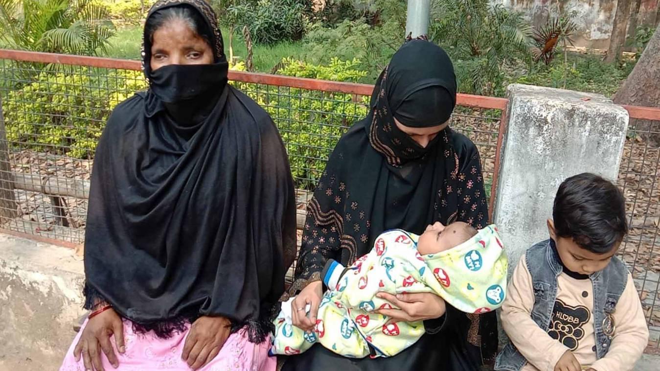 वाराणसी: दहेज में नहीं मिले दस लाख तो बीच सड़क कह दिया तलाक-तलाक-तलाक