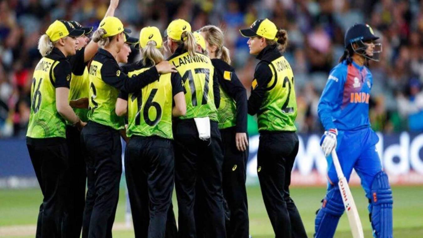 Women's T20 World cup: ऑस्ट्रेलिया 5वीं बार बना विश्व चैंपियन, फाइनल में भारत को 85 रनों से रौंदा