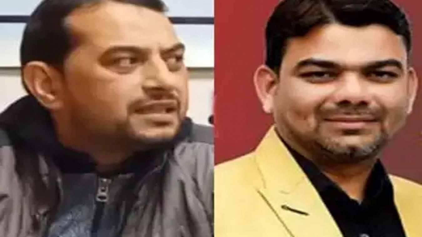 शाहीन बाग: PFI पर शिकंजा, अध्यक्ष परवेज और सचिव इलियास गिरफ्तार
