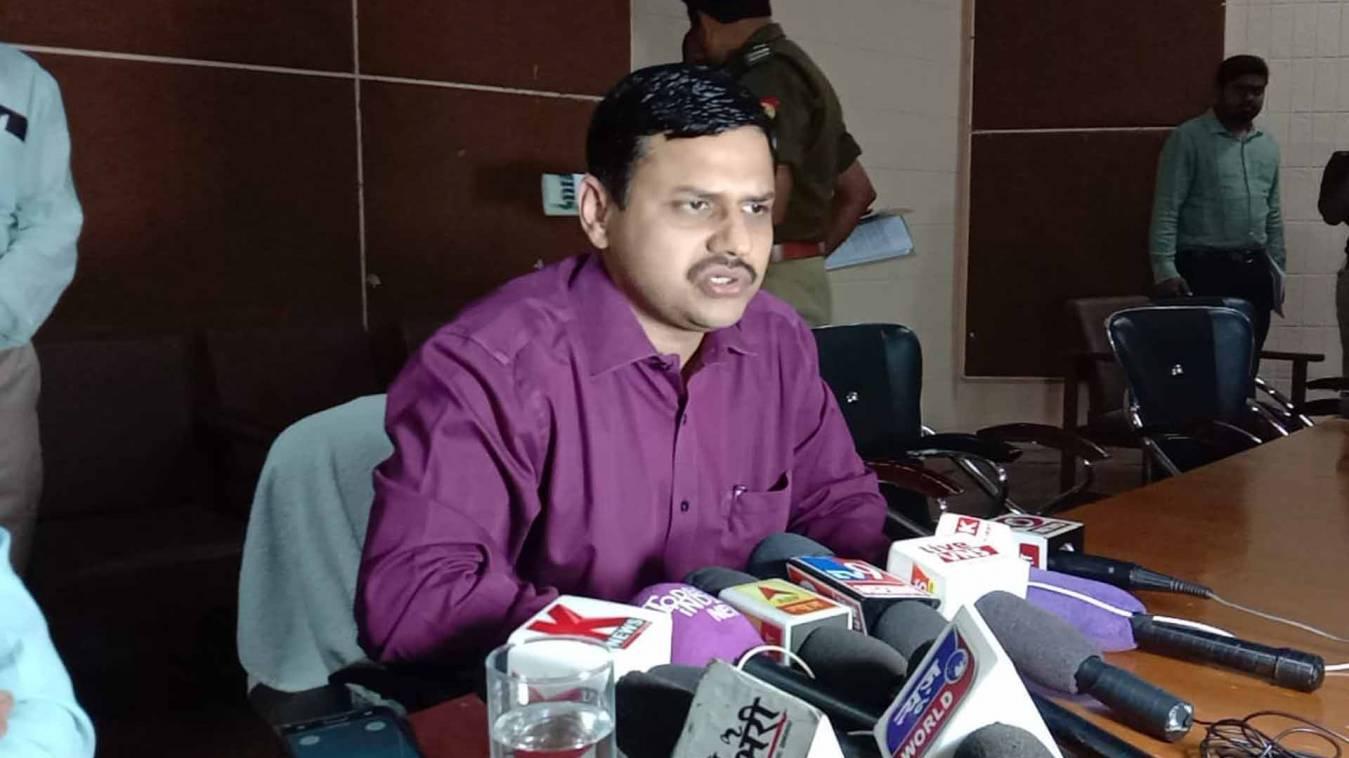 वाराणसी: जिले में धारा 144 हुआ लागू, पालन नहीं करने वालों पर होगी सख्त कार्रवाई