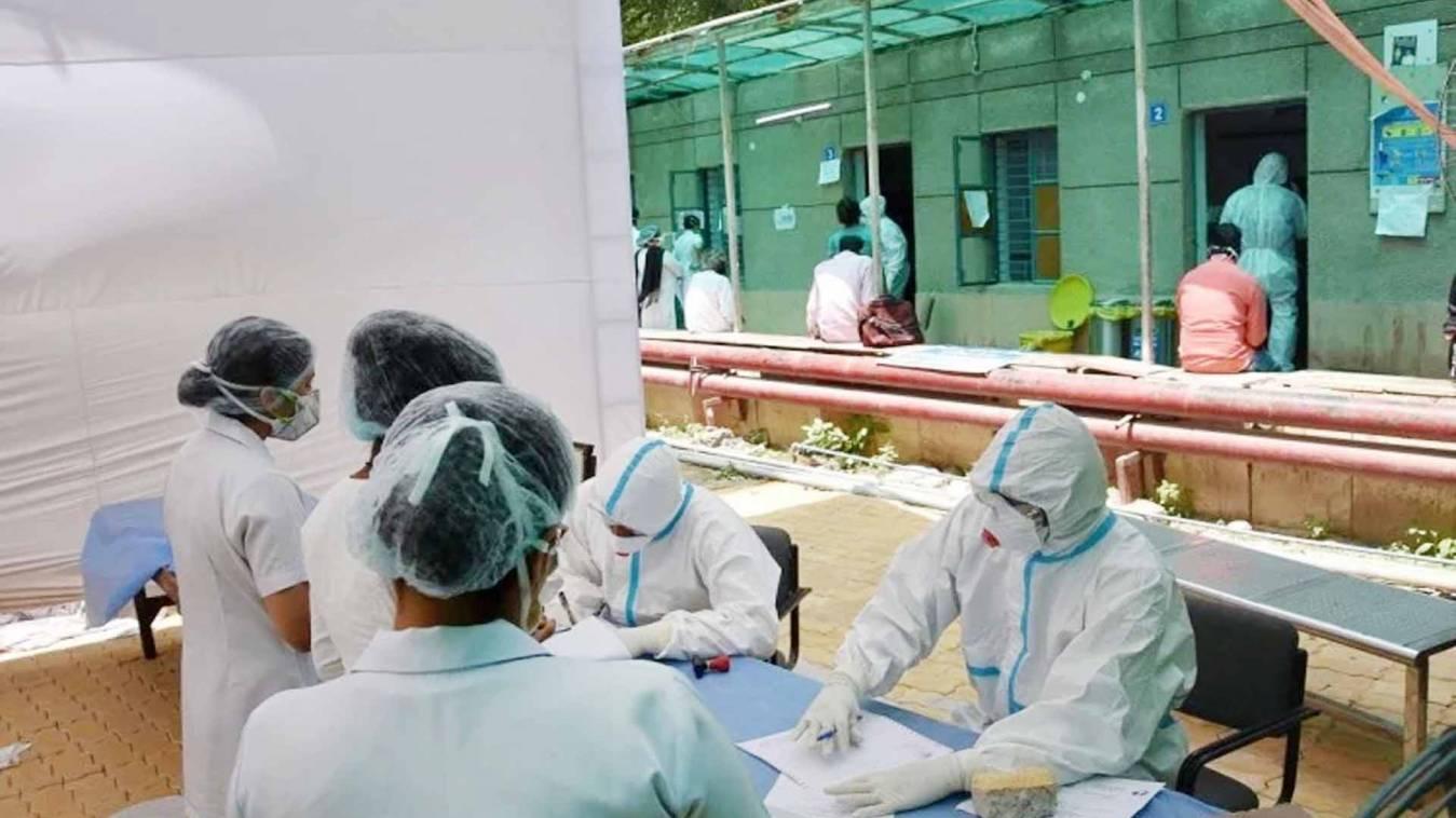 Breaking: वाराणसी में मिले दो नये कोरोना के मरीज, नरिया सुन्दरपुर बनेगा नया हॉटस्पॉट