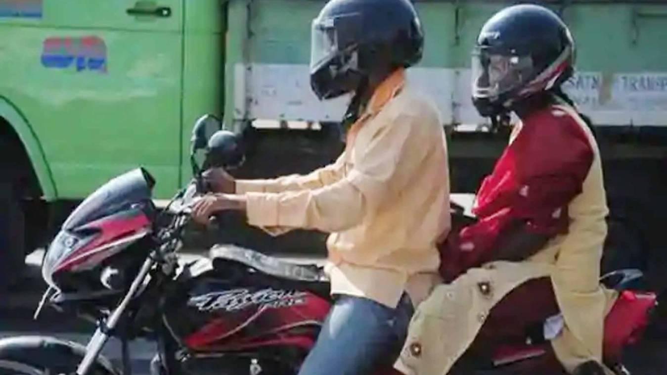 UP अनलॉक 1: बाइक-स्कूटी पर आज से बैठ सकेंगे दो लोग, लेकिन माननी होगी यह शर्त