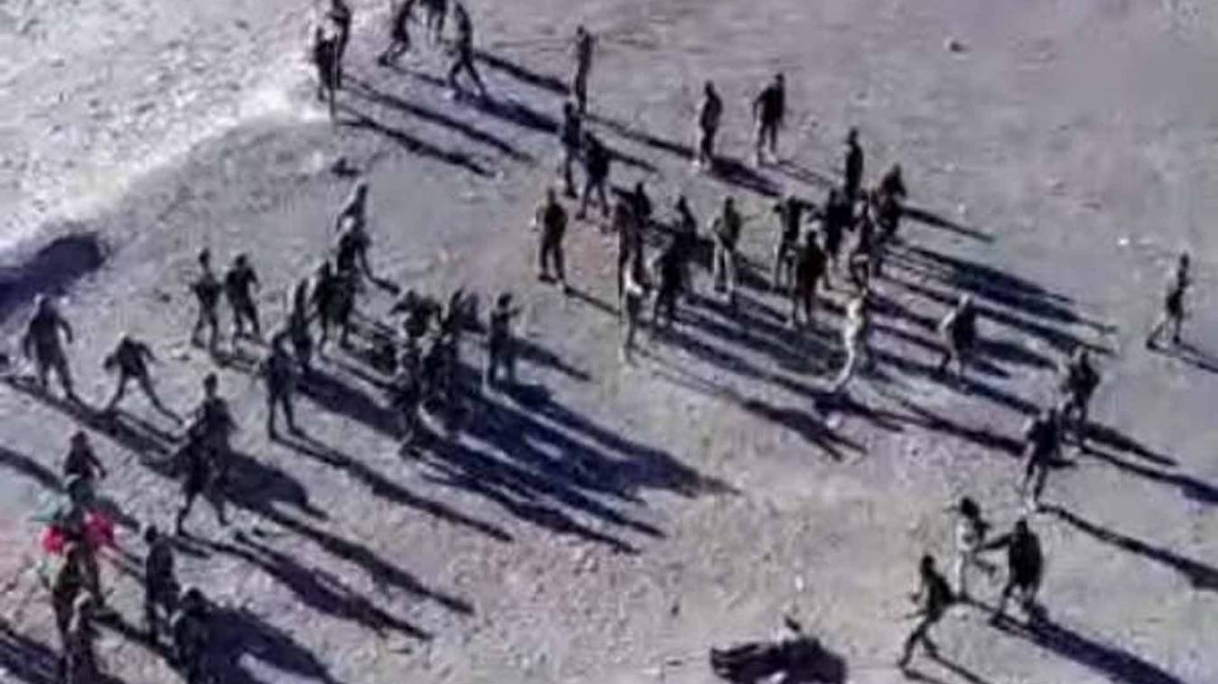 भारत-चीन सीमा विवाद: गलवान घाटी में चीनी कमांडिंग ऑफिसर की भी हुई मौत- सूत्र