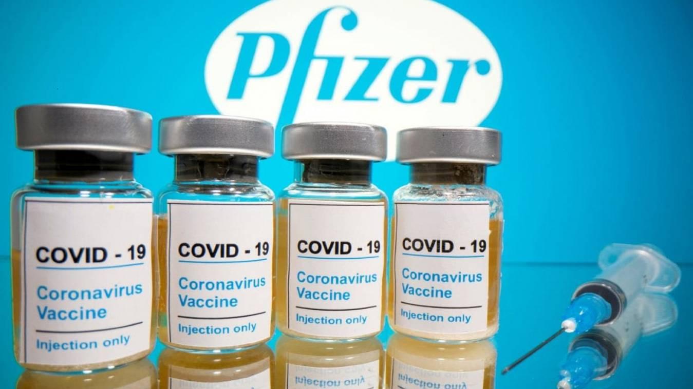 फाईजर वैक्सीन को मंजूरी देने वाला पहला देश बना ब्रिटेन