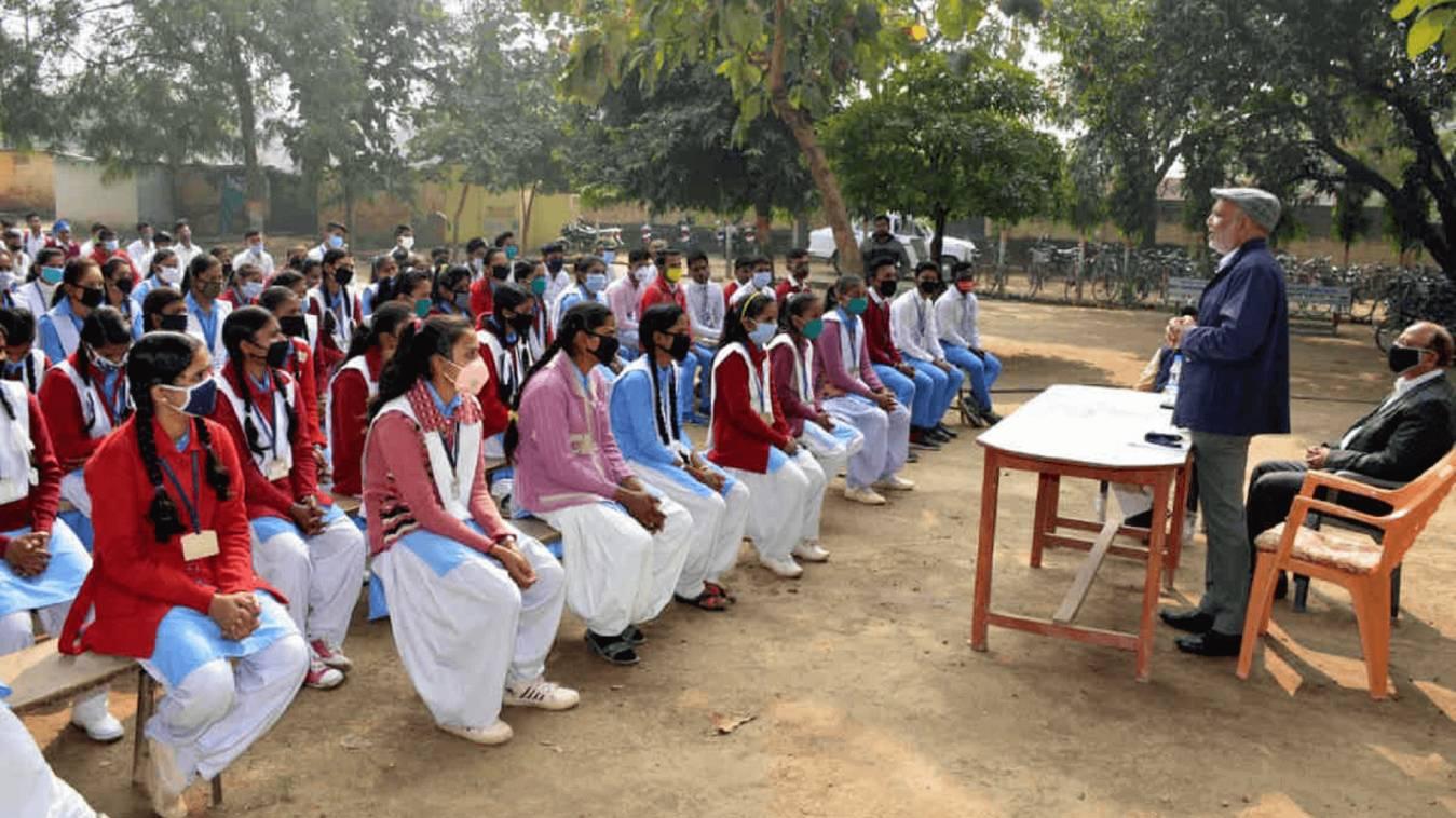 BHU: प्रथम राष्ट्रपति की जयंती पर कृषि शिक्षा दिवस का आयोजन, छात्रों को कृषि के प्रति किया जागरूक