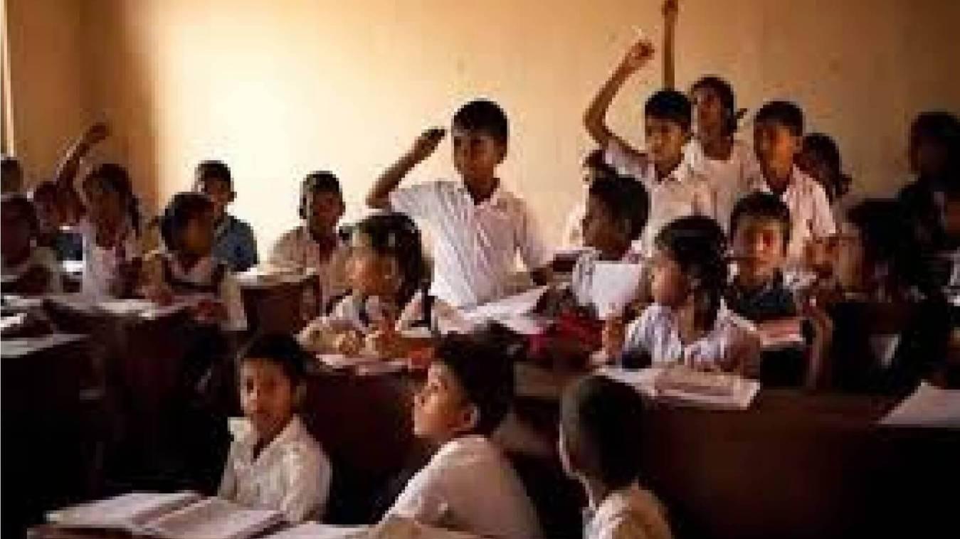 UP School Reopen : यूपी में किन नियमों के साथ खुलेंगे 8वीं तक के स्कूल? योगी सरकार ने तय की गाइडलाइन