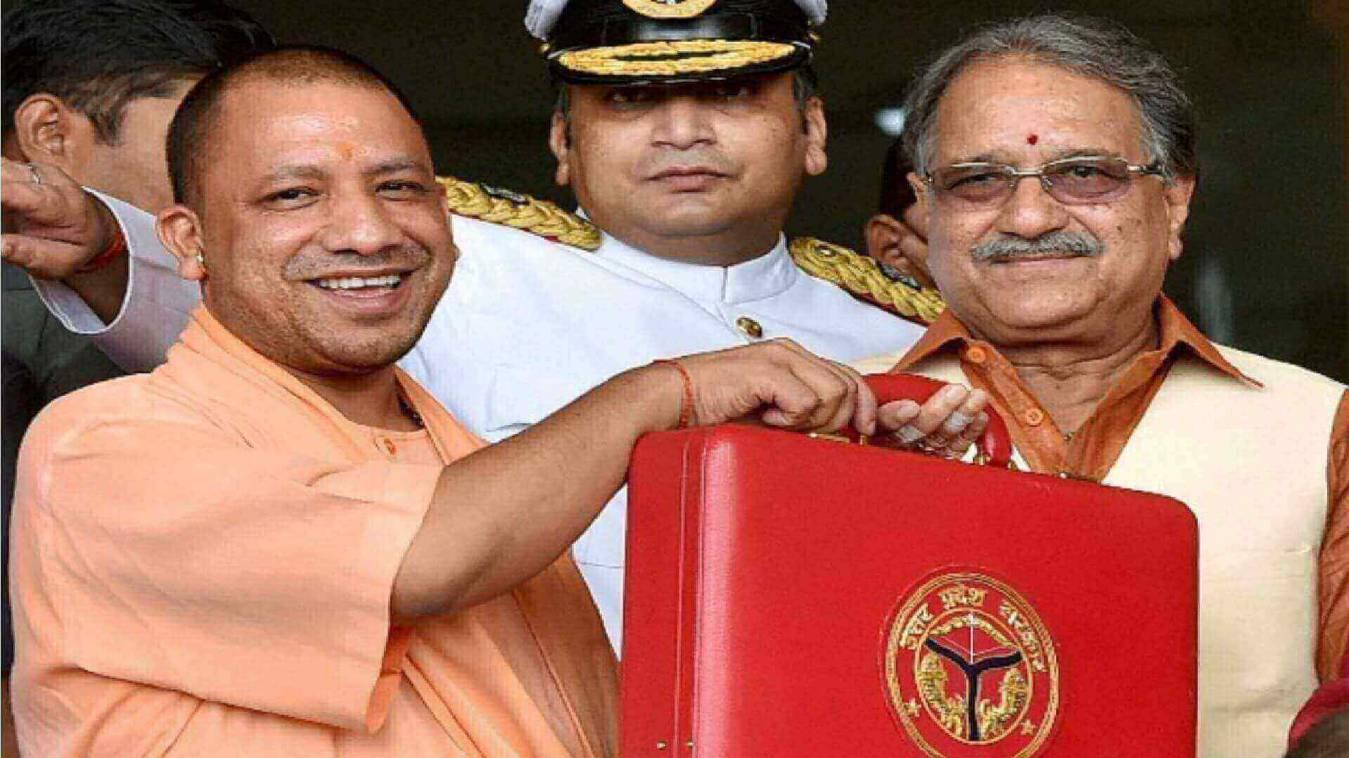 UP Budget 2021 : 22 फरवरी  को बजट पेश कर सकती है योगी सरकार, पिछले बजट के मुकाबले काफी बड़ा होगा यह बजट