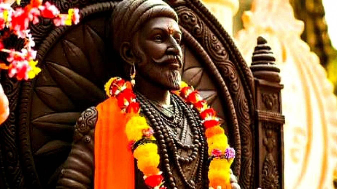 छत्रपति शिवाजी महराज के इतिहास के बारे में ये जानते थे क्या आप!