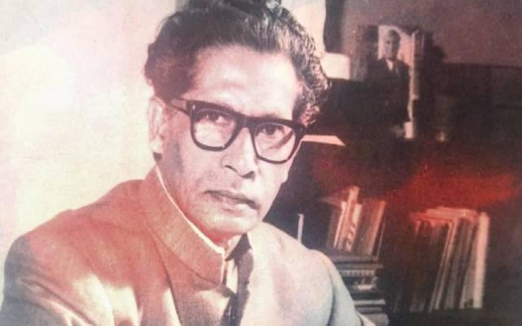 जन्मदिन विशेष, हिन्दी साहित्य में हालावाद के प्रवर्तक कवि हरिवंशराय बच्चन