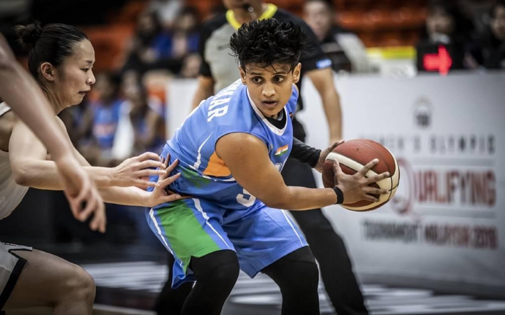वाराणसी की बास्केटबॉल खिलाड़ी बरखा सोनकर का चयन, फिवा एशिया कप प्रशिक्षण में